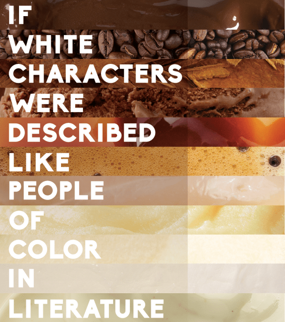 Describing whites