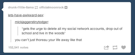 Tumblr puns