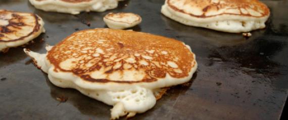Kansas pancake