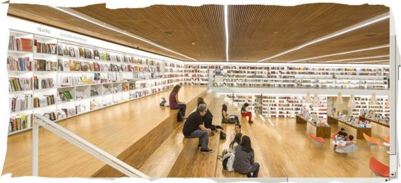 Bookstore for readers