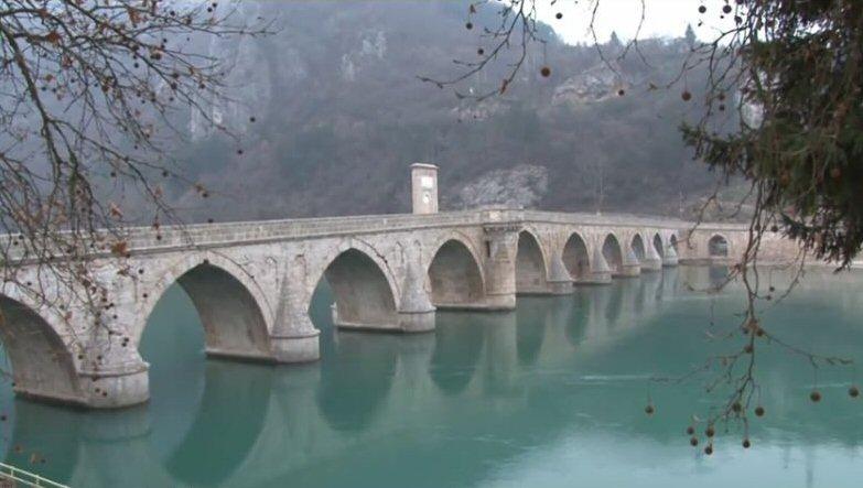 Drina Bridge