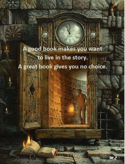 QUOTE Great book