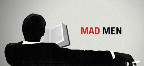 Books of Mad Men