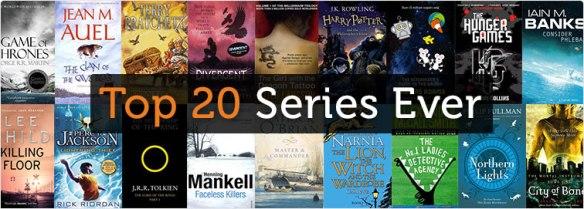 Top 20 Series