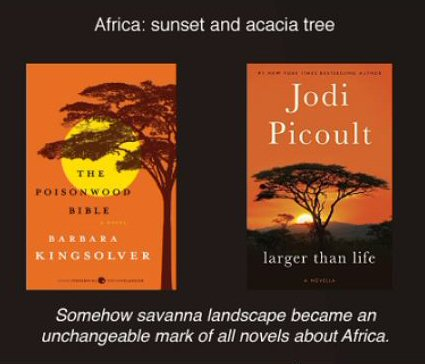 Africa Covers
