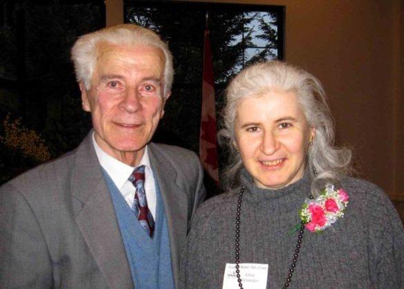 Hamo Hromic: My dad and I