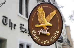 Eagle And Pub