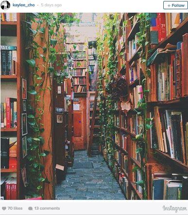Booklovers