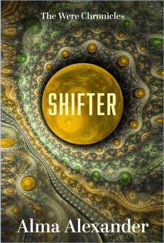 Shifter cover
