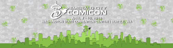 Comicon logo