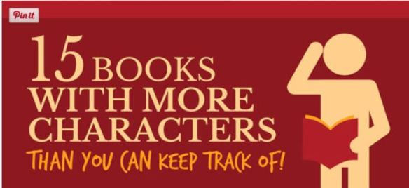 Books Of Character illustration