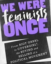 Feminists Book Cover photo