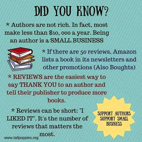 Book Reviews poster