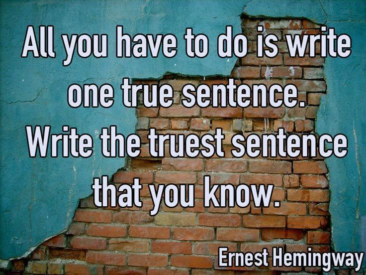 OneTrue Sentence illustration
