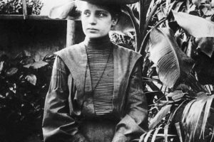 Lise Meitner, The Mother Of Nuclear Power photo