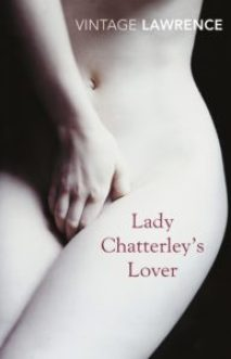 Lady Chatterley cover 1