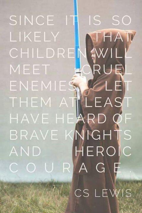 brave Knights  poster