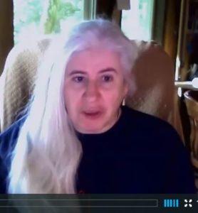 Still from Alma video