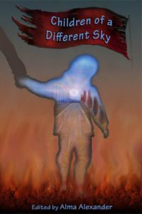 children of a different sky cover