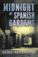Midnight at Spanish Gardens cover