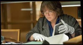 'Can you ever forgive me?' movie still