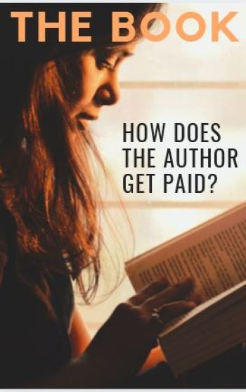 Author's pay poster