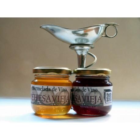 mermelada-de-vino-blanco-dehesavieja