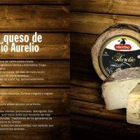 El queso del tío Aurelio