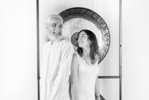 Param Ratan y Vikrampal Singh