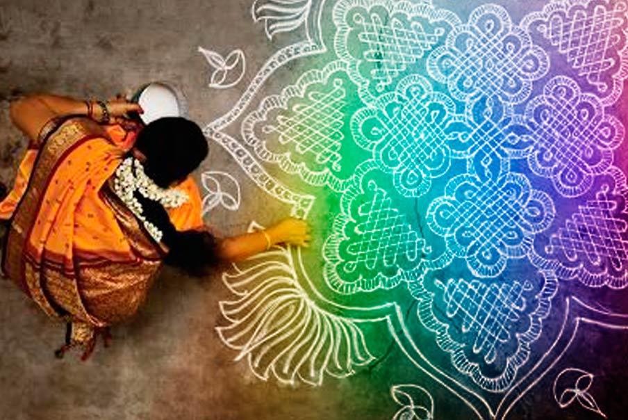 Mandalas Espiritualidad Arte Y Terapia Alma Cuerpo Y Mente
