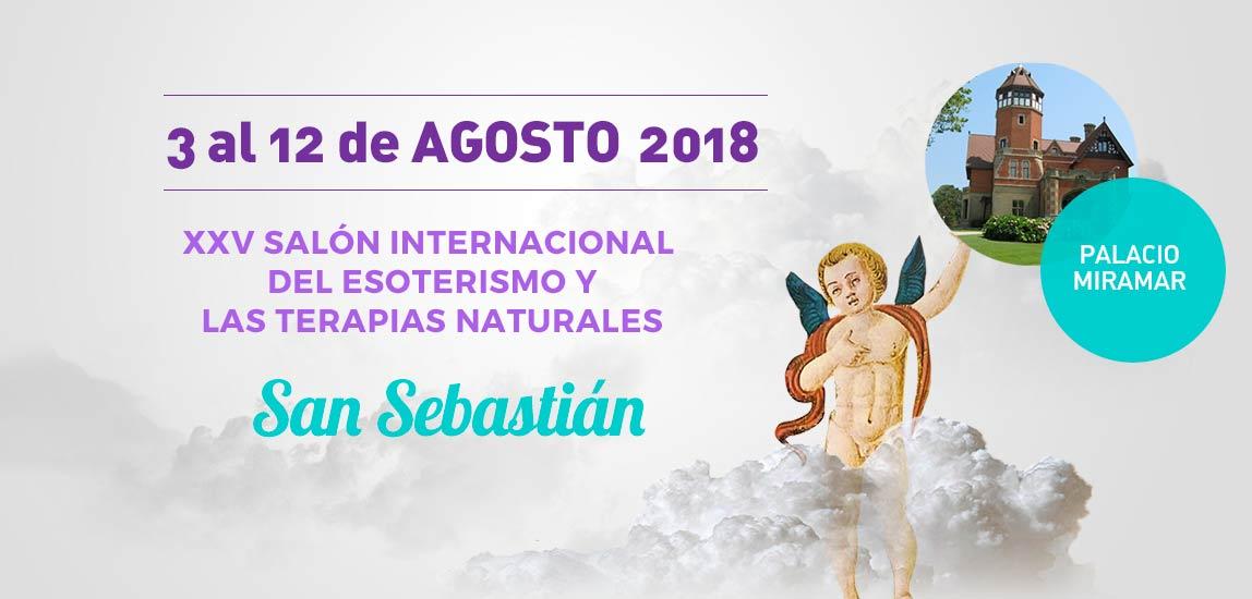 Foro Ciencias Espirituales San Sebastian