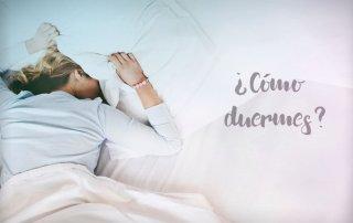 Forma de Dormir y personalidad