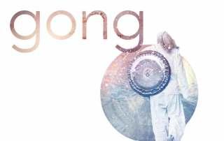 El poder del gong Vikrampal Singh