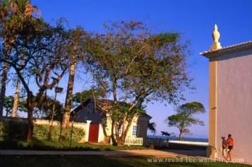 Arraial d'Ajuda, Bahia
