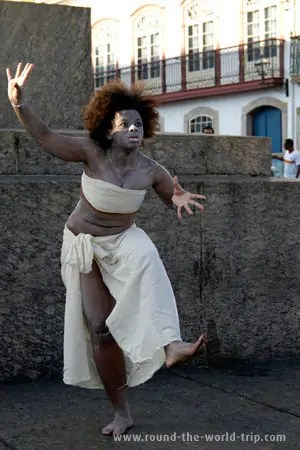 Festival de Inverno de Ouro Preto
