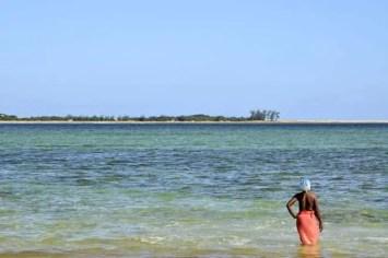 Praia do Bilene