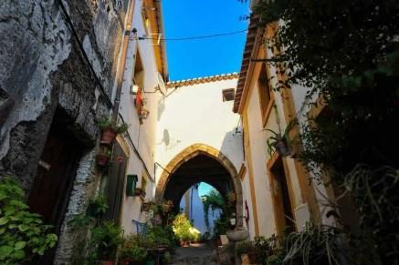 Burgo medieval de Castelo de Vide
