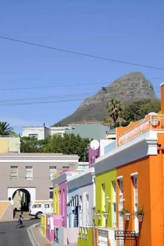 Bo-Kaap, Cidade do Cabo
