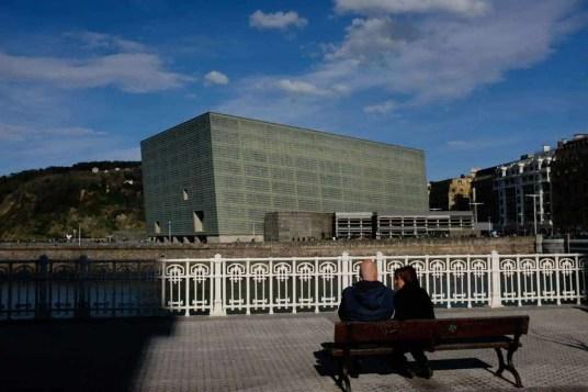 O que fazer em San Sebastián: Kuursal