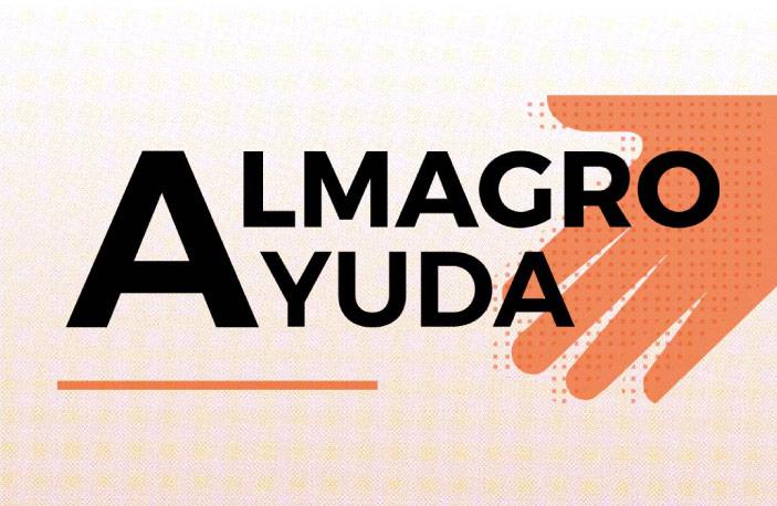 Almagro Ayuda