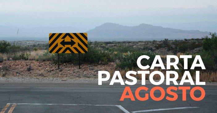 Avizorando las señales del camino