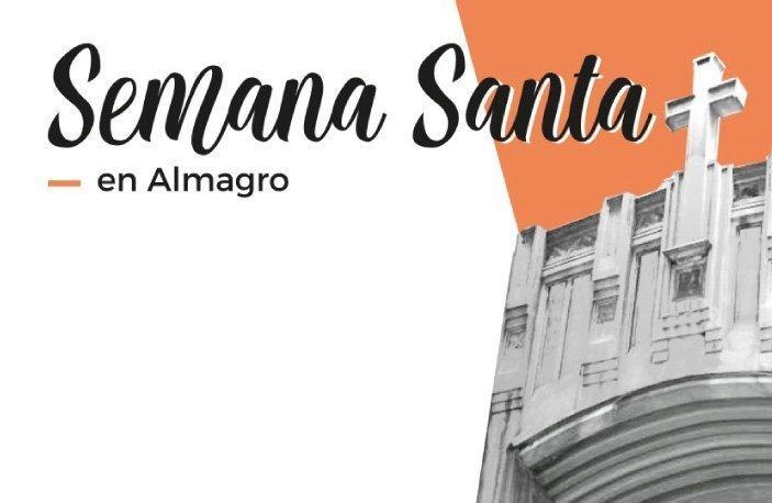 Semana Santa 2019 en Almagro