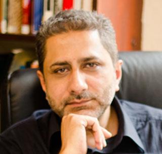 Shaykh Arif Abdul Hussain