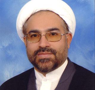 Ayatollah Dr Rahim Nobahar