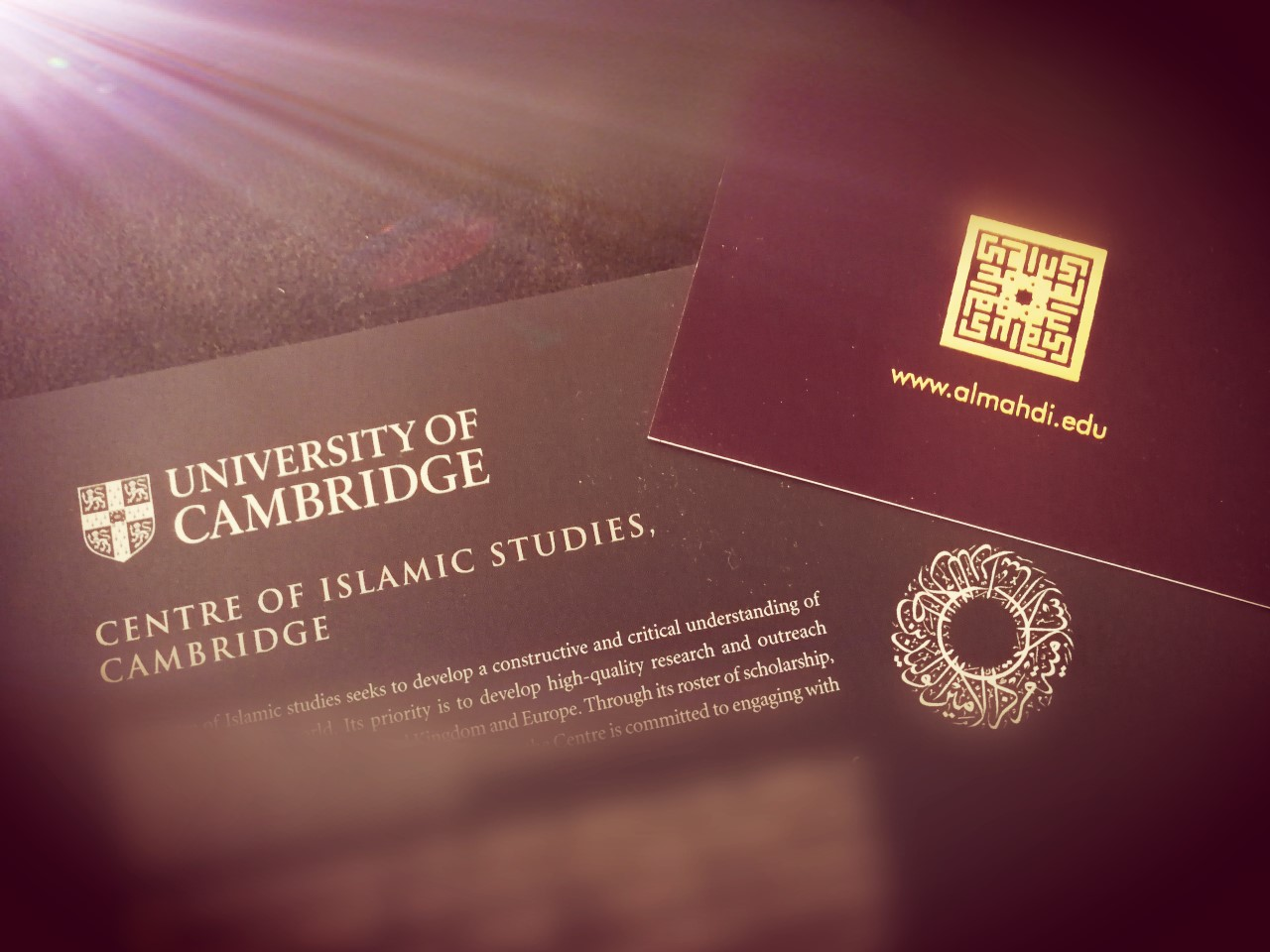 'Shia Female University Experiences Shaping Religious Authority Conceptions' by Shaykh Muhammed Reza Tajri
