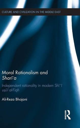 ARB book moral rationalism