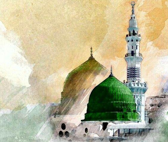 masjid nabi 2