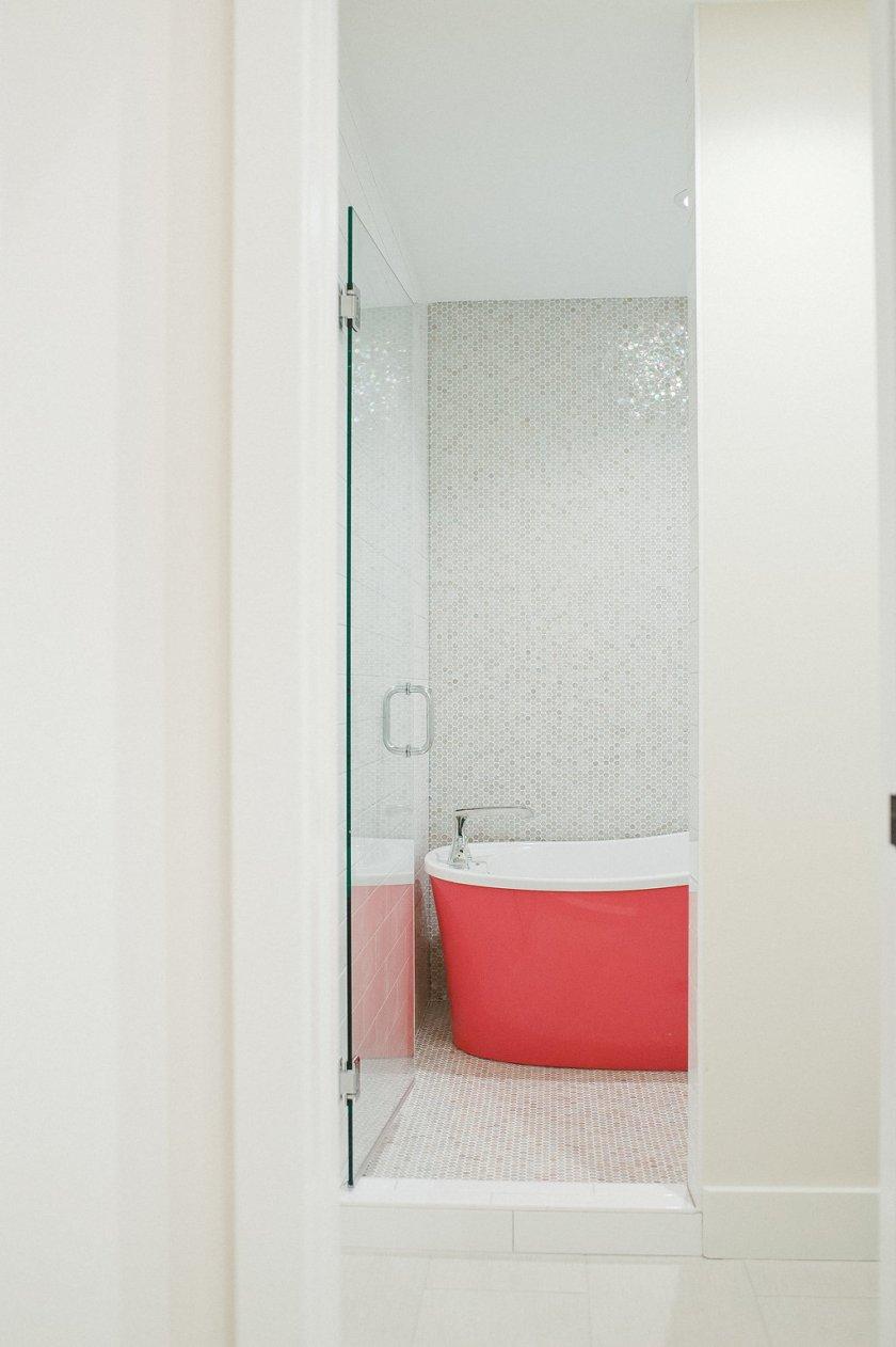 CountrysideCustom Girls\' Bathroom Reveal