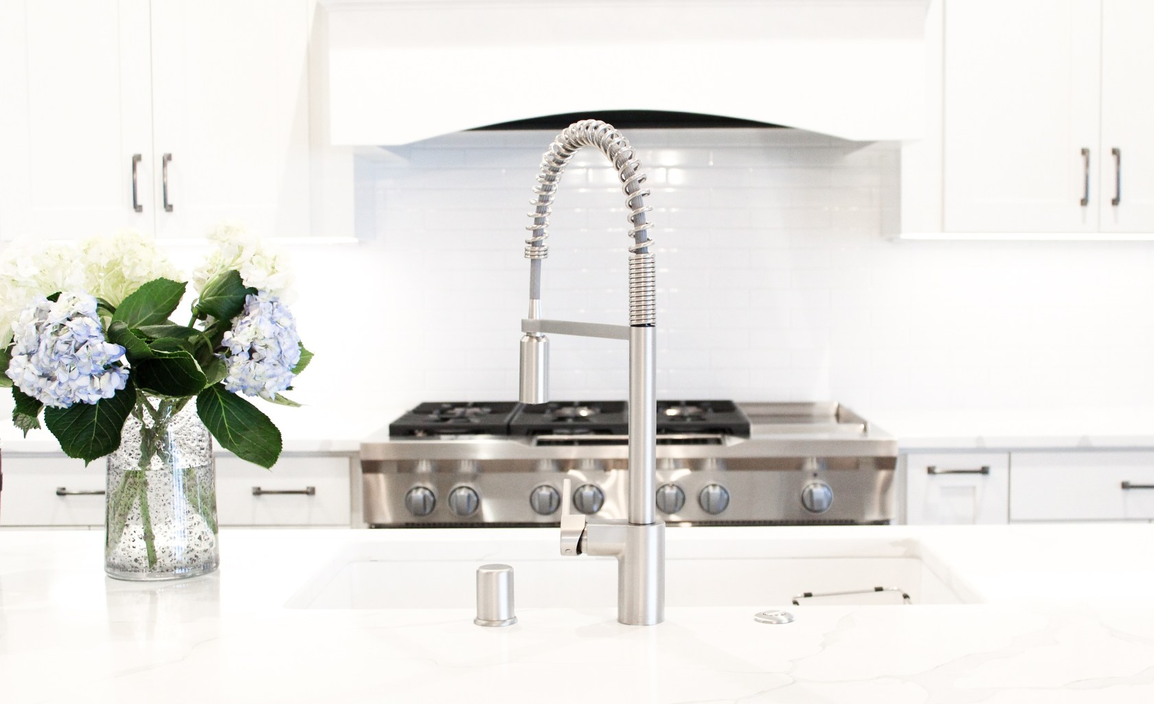 Our Top 3 Kitchen Sink Styles