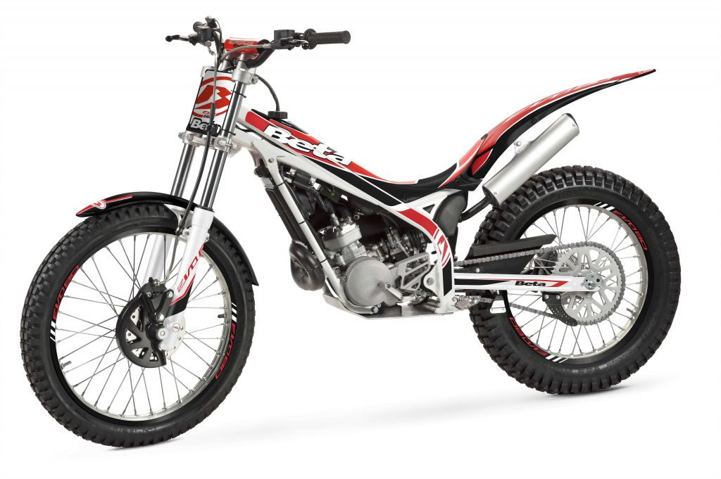 Beta EVO 80 Junior MY 2018 · ALMA MOTO · CONCESSIONARIA
